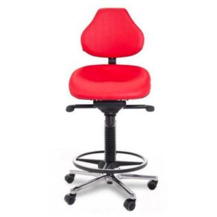 Le fauteuil assis-debout Semi-Sitting