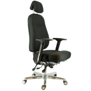 Siège ergonomique adapté ARTHRO 1