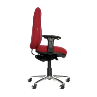 Chaise ergonomique HF2 Chiropod Spinal 500