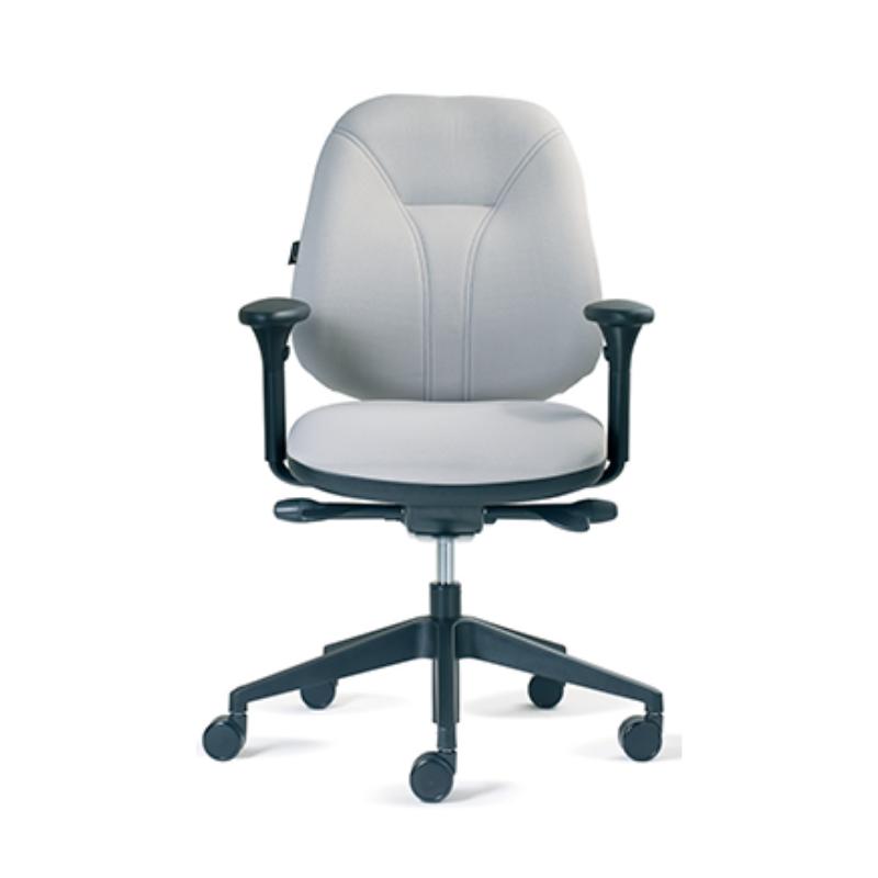Chaise ergonomique Spinal 300 Blanc