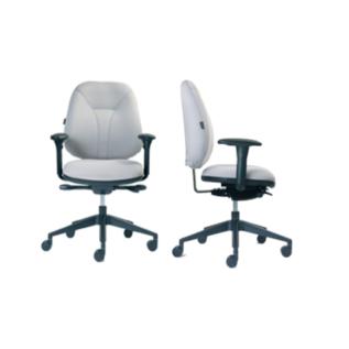 Chaise ergonomique Spinal 300