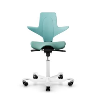 Chaise ergonomique Pulse HAG Vert d'eau