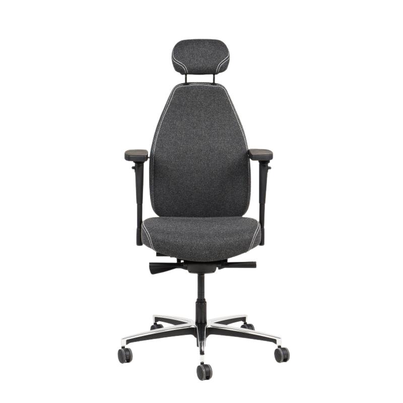 Chaise ergonomique THX Face