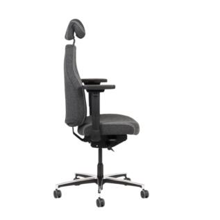Chaise ergonomique à sangles THX