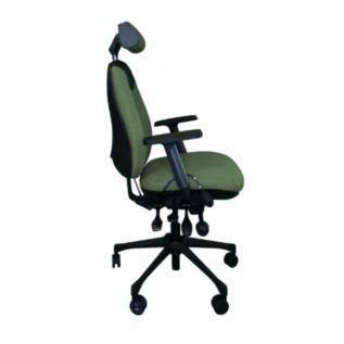 Chaise ergonomique Solace 9020 V1 Vert