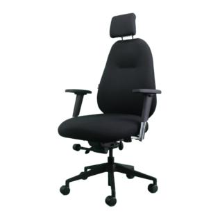 Chaise Ergonomique Spinal 600