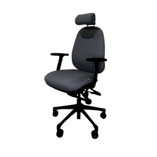 Chaise ergonomique Solace 9020 V1 Gris
