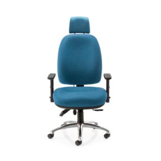 Chaise ergonomique E3.3 Moyen