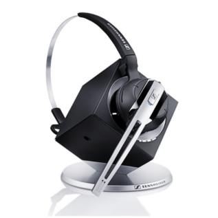 Le micro-casque PDW Office UC MS Mono