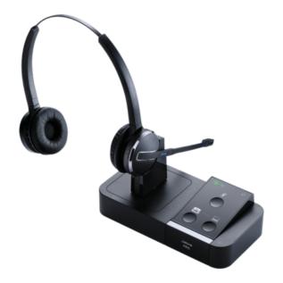 Casque Jabra Pro 9400 Duo