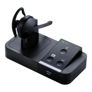 Casque Jabra Pro 9400 Mono