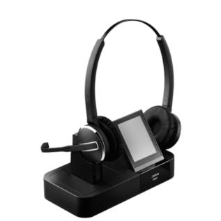 Casque Jabra Pro 9400 Duo station d'appel
