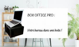 Box office Pro - Bureau