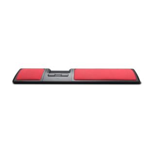 Souris ergonomique Mousestrapper centrale Lite Rouge