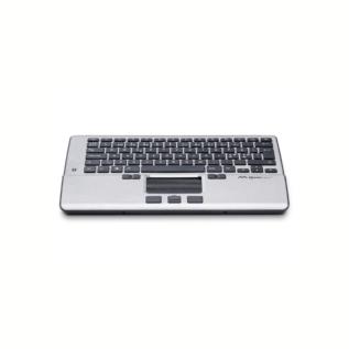 Souris avec clavier Mousestrapper Alpha