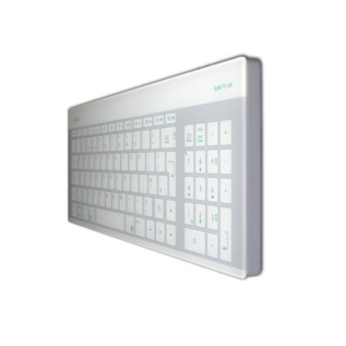 Clavier tactile Tactys Slim 711