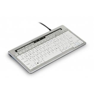 Clavier ergonomique compact S-Board 840