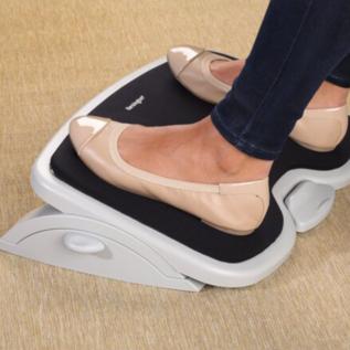 Repose pieds Solemate Comfort bureau