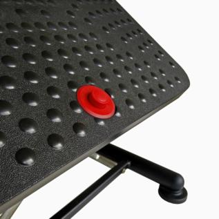 Repose pieds ergonomique EFS 90