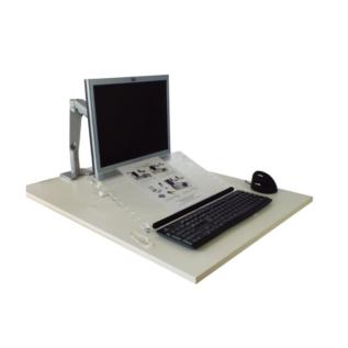Porte document ergonomique Clear Copy