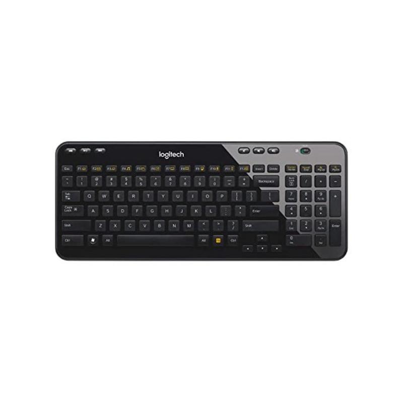 Clavier ergonomique Logitech K360