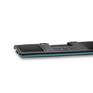 Souris centrale ergonomique Mousestrapper Advance 2.0