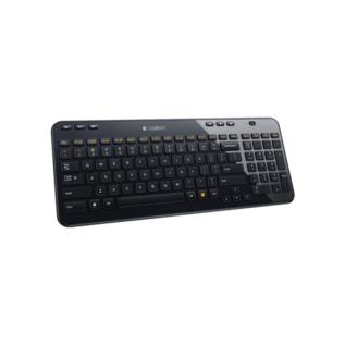 Clavier compact sans fil K360