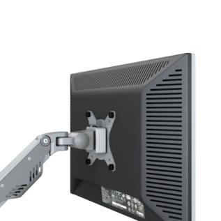 Bras mono-ecran ergonomique EKI centré