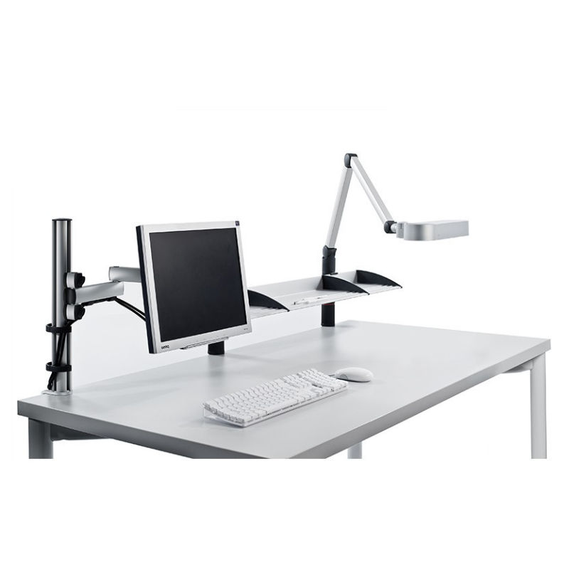 Kit Office Plus : Système Gain de place bureau