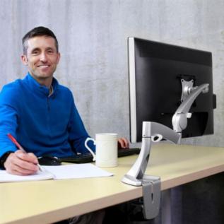 Bras support écran NeoFlex ergonomique
