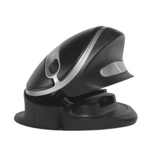 Souris ergonomique Oyster Mouse Wireless Ambidextre