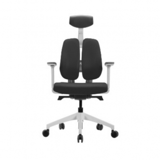 Chaise D2R Syncho double dossier modulable