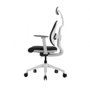 Le fauteuil ergonomique D2R Synchro