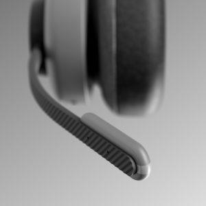 Casque Tilde Pro Focus microphone