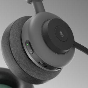 Casque audio avec anti-bruit Tilde Pro