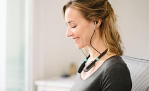 Ecouteurs professionnels anti-bruit Tilde Air