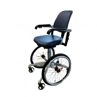 Handicap, Sécurisé & Emploi- Siège ergonomique Tripple Wheels