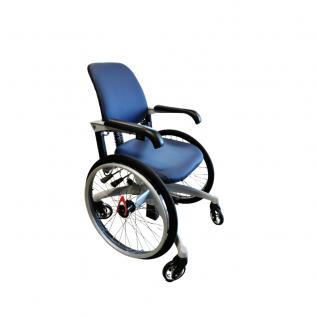 Siège Triple Wheels Sowecare Triple Wheels Handicap