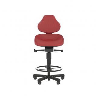 Siège assis-debout Semisitting Integral