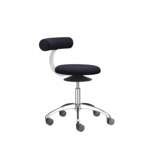 Chaise confort & mouvement 360° Aogo