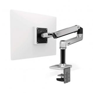 Bras écran PC / TV réglable LX 1 ergonomique
