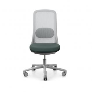 Chaise ergonomique Flokk HAG Sofi 7500 résille