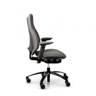 Chaise ergonomique pour le travail - Mereo 220