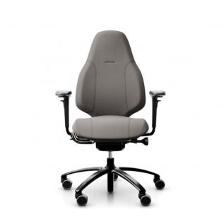 Mereo 220 chaise Open Space, bureau libre
