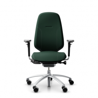 chaise de bureau confort standard Mereo 300