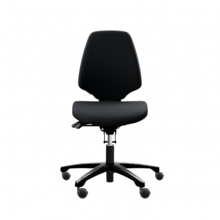 Siège ergonomique Activ Cleanroom et laboratoire