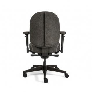 Siège avec dossier et assise adaptable automatiquement THX Small