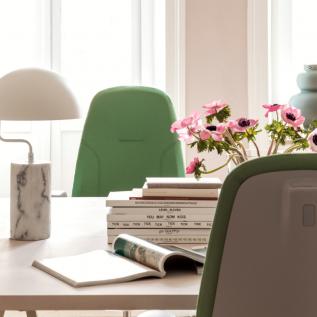 Siège Mereo 300 vert confort & design