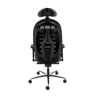 Chaise ergonomique respirante Cpod Skin