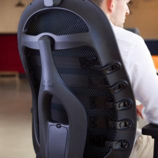 Mecanisme Cpod siege ergonomique